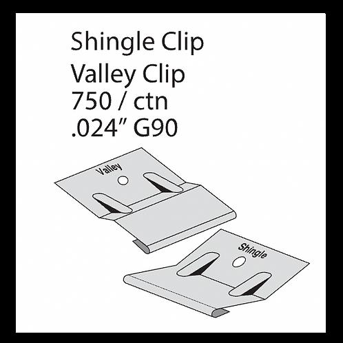 Edco Shingle/Shake Clip