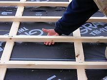 Metstar Metal Roofing Installation System 1