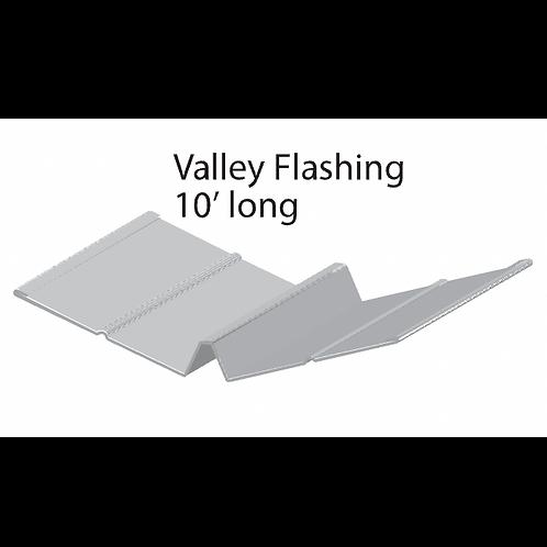 Edco Valley Flashing