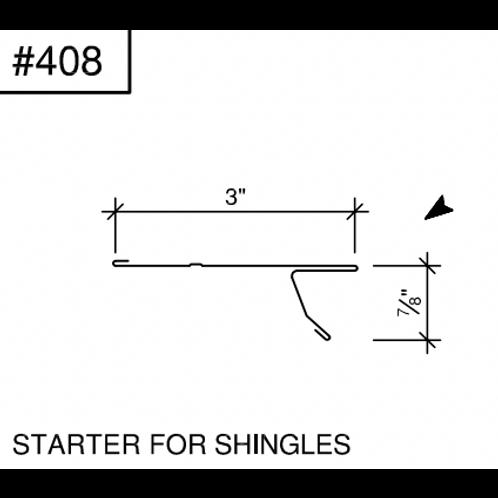 Ideal Starter for Shingle #408- 29 Ga