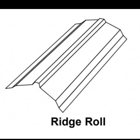 VicWest Ridge Roll S20