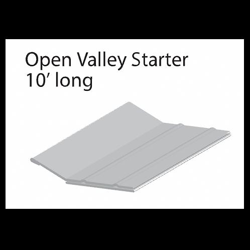 Edco Open Valley Starter