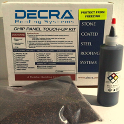 Decra Touch-Up Kit