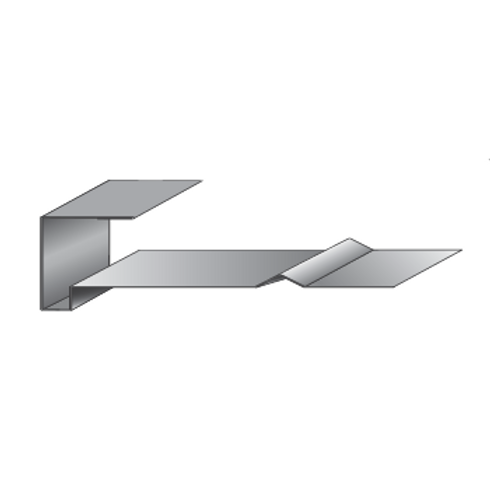 Decra XD Rake/Gable Channel