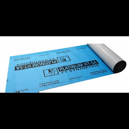 BAT FT Platinum Underlayment