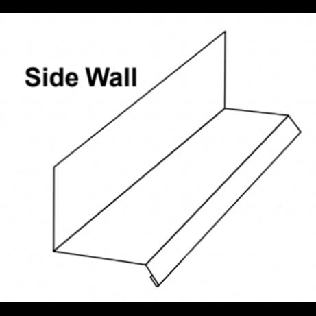 VicWest Side Wall Flashing