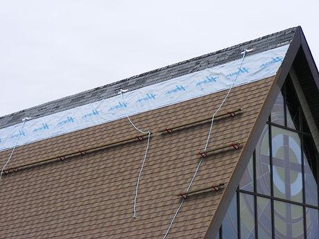 Metstar Metal Roofing Installation System 3