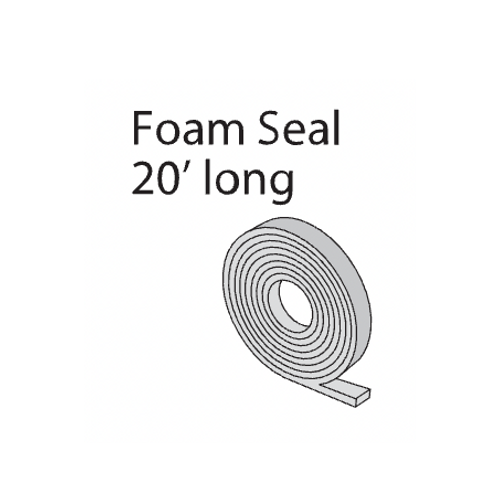 Edco Foam Seal