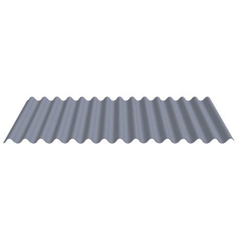 VicWest 7/8 Corrugated