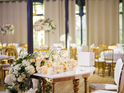 Mariage Royal au Château du Bois du Rocher