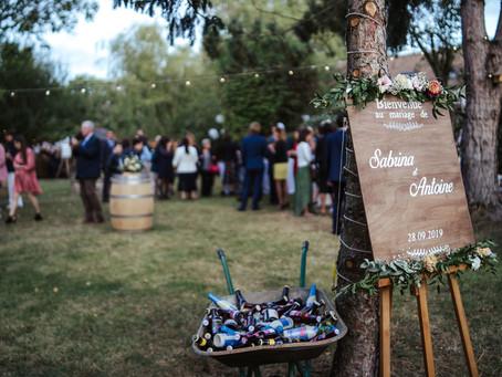 ALCOOL & MARIAGE : 3 CONSEILS POUR FAIRE BON MÉNAGE