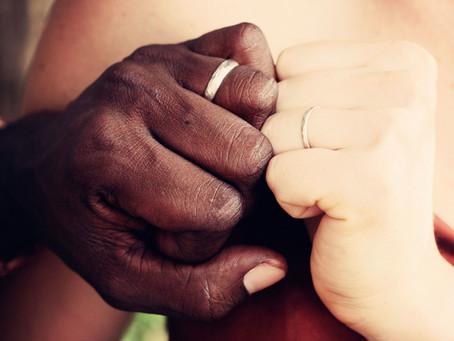 LES 4 SECRETS POUR REUSSIR SON MARIAGE MIXTE
