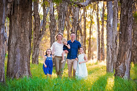 Beaumont Hills Portrait Photographer