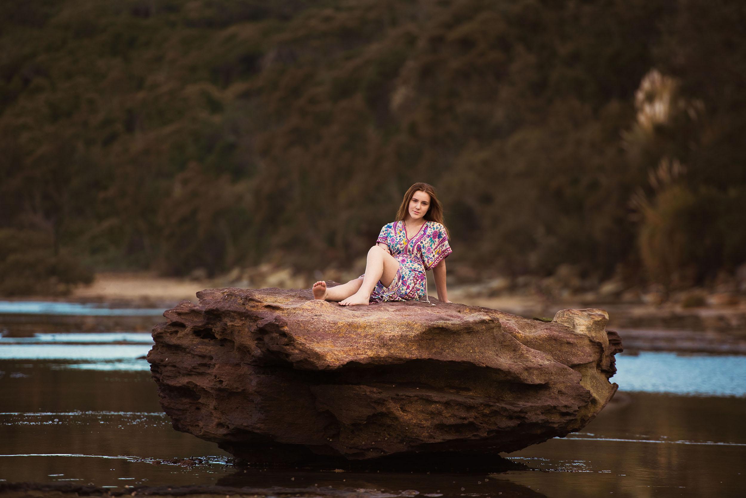Portrait Photographer Beaumont Hills