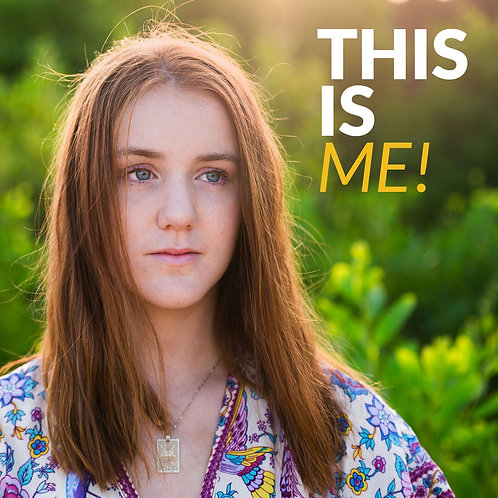 This is Me! Teen Session Deposit