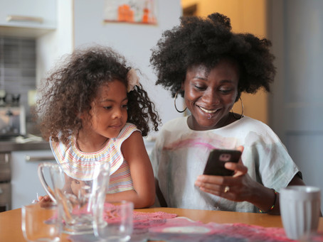 Social Media and Children – Helping Them Connect Safely During Covid19