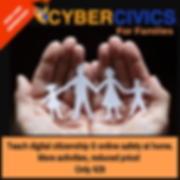 Cyber Civics for Families Ad.png