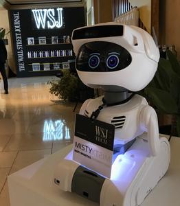 Misty, Tech Robot