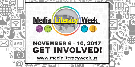 Media Literacy Week