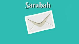 A Teen's View of a New App--Sarahah