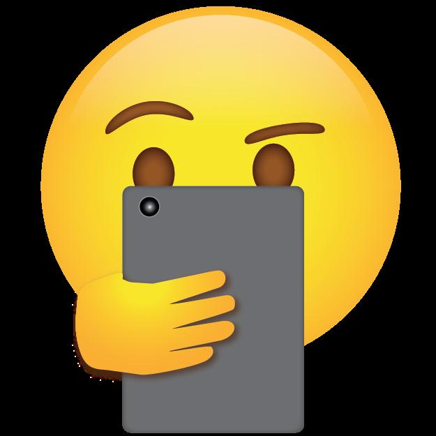 media literacy emoji