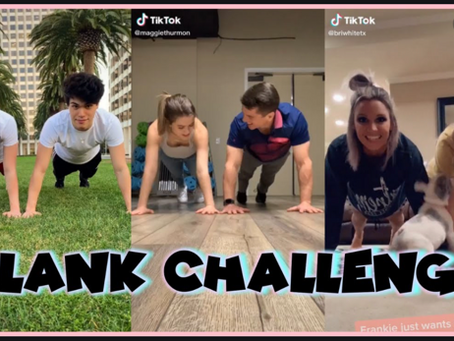 Kids Love TikTok Challenges; We're Going To Explain Why
