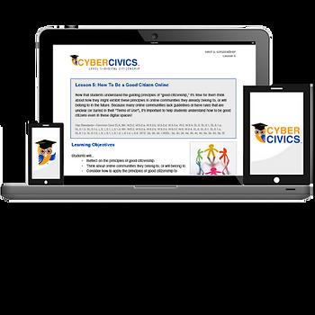 Cyber Civics Online