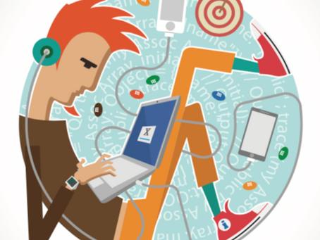 Tech Addiction: A Parent's Biggest Fear