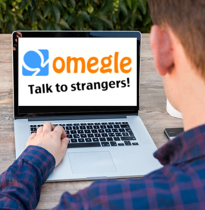 Is OMEGLE Okay for Kids? What Every Parent Should Know   Digital