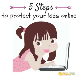 5 Steps to Protecting Your Children from Online Predators