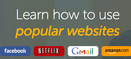 Learn How To Use Virtually Every New Website and App!