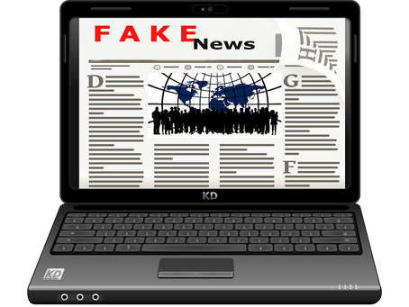 What's the Real Problem with Fake News? We Are Wired to Believe It.