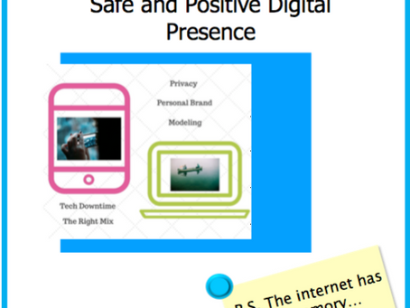 THE Protection Package for Digital Kids PLUS Your Free Book!