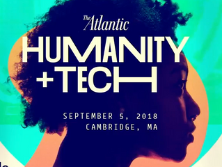 Humanity + Tech Conference + Teaching Cyber Civics