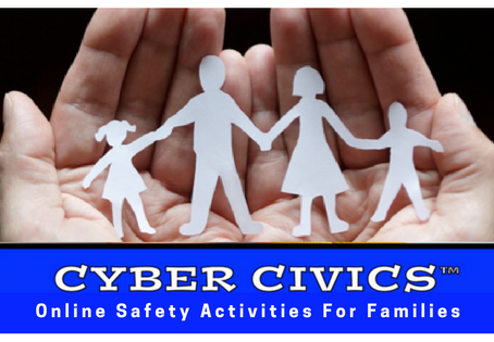 Just Launched! Cyber Civics For Families
