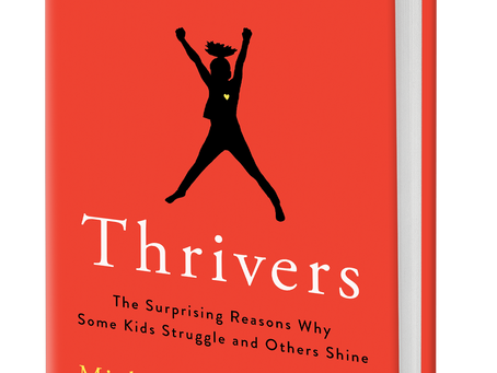 21-Day Parenting Challenge to Raise Thrivers