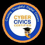 Cyber Civics Emblem