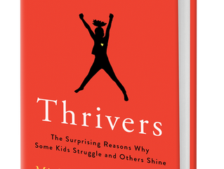 Thrivers: A Discussion Guide for Teachers