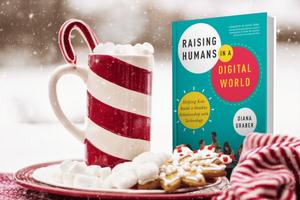 """Raising Humans in a Digital World"" Book"