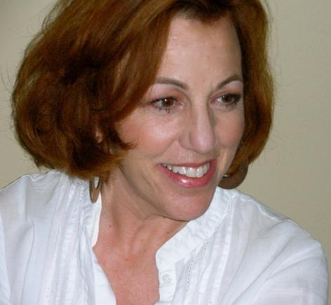 Bonnie Garvin
