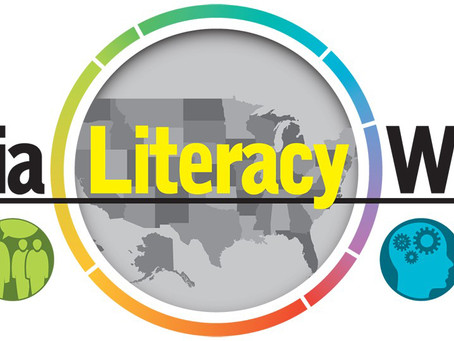 Why You Should Care About Media Literacy Week