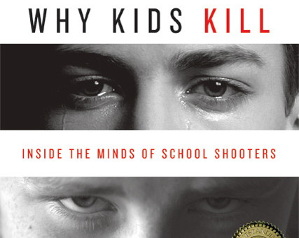 Warning Signs of School Shootings in Cyberspace