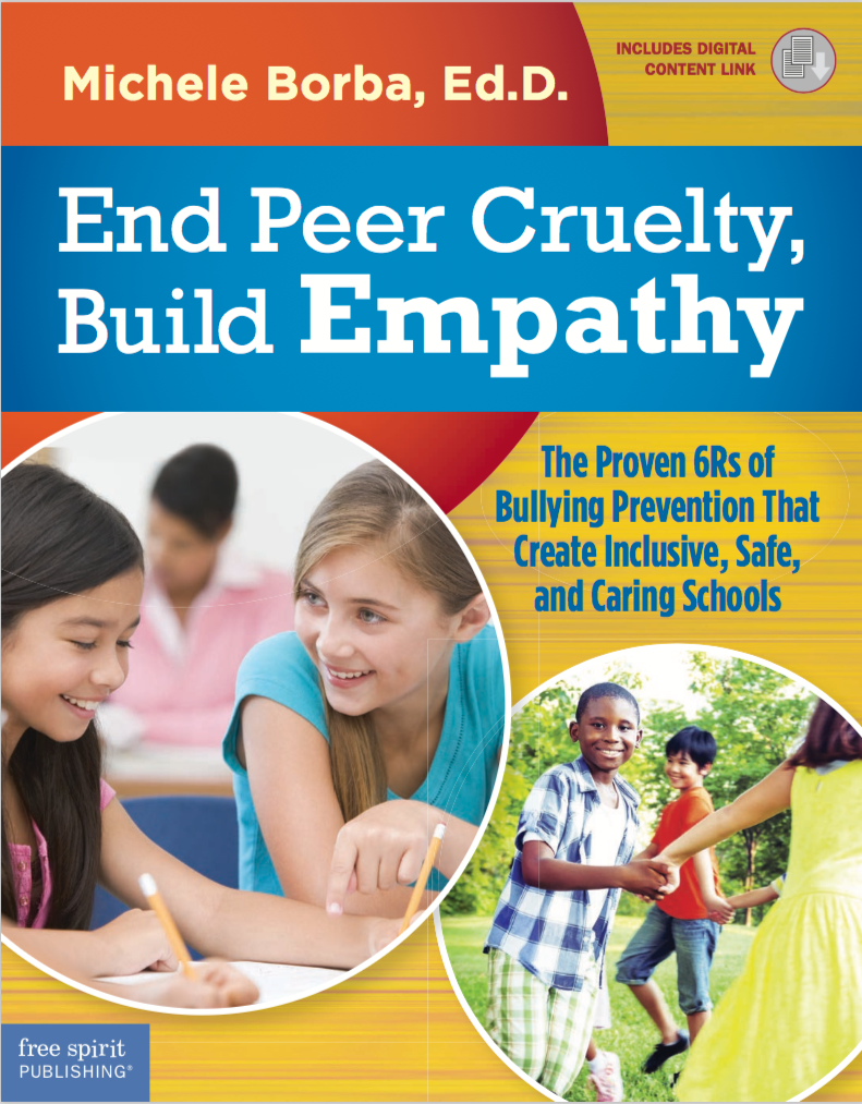 End Peer Cruelty, Build Empathy