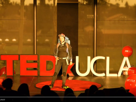 UCLA TEDX: Ideas Worth Spreading in Higher Ed