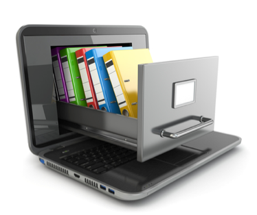 How to Store and Protect Your Family's Digital Documents