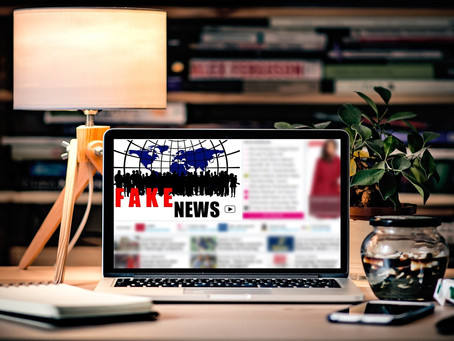 INTERVIEW: More News on Fake News