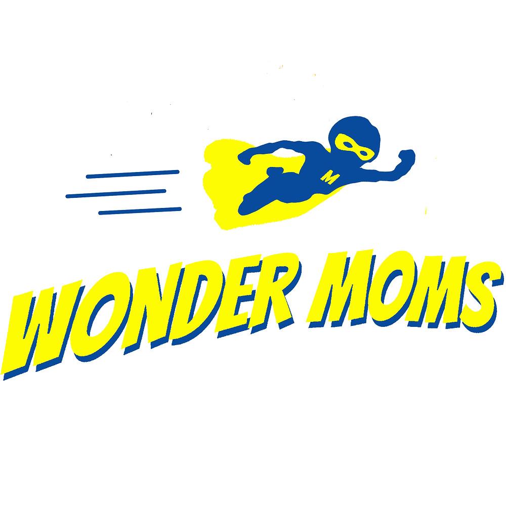 Wonder Moms