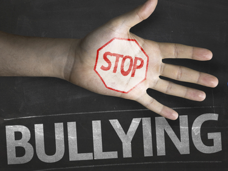 Cyberbullying: What You Can Do
