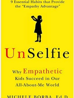 Why Are Kids Bystanders Rather Than Upstanders (Offline and Online)? Empathy!