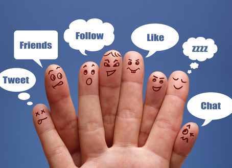 10 Tips For Safe Social Networking